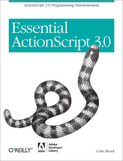 Essential ActionScript 3.0 Sucks Book Cover